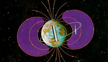 Magnetic field shows a young earth